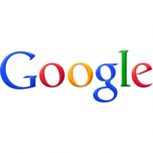 Google.at Logo